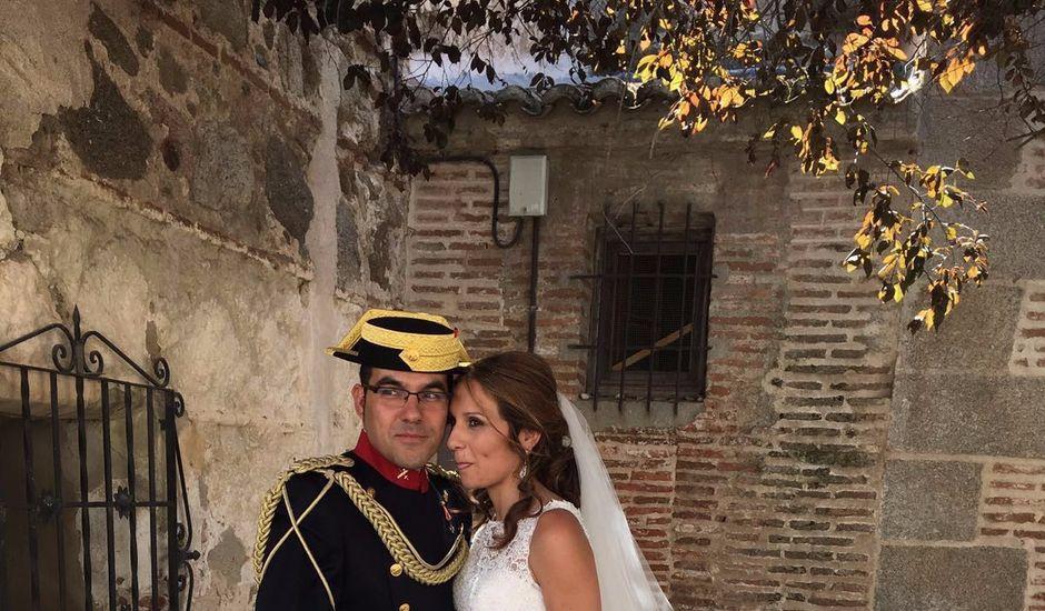 La boda de Roberto y Susana en Talavera De La Reina, Toledo