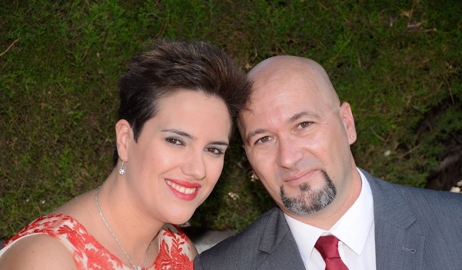 La boda de Elena y Mario en Madrid, Madrid - Bodas.net