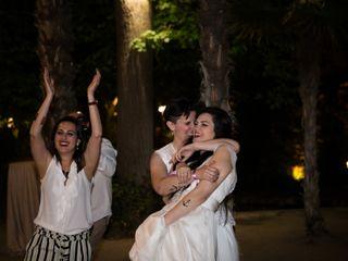 La boda de Ana y Sara 1
