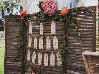 La boda de Saray y Aingeru 3