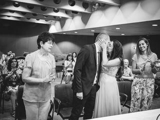 La boda de Cristina y Alvaro 2