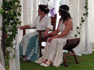 La boda de Carmen y Gloria 1