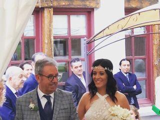La boda de Carmen y Gloria 2