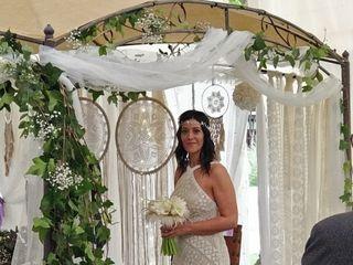 La boda de Carmen y Gloria 3
