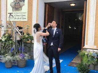 La boda de Feli y Paco 1