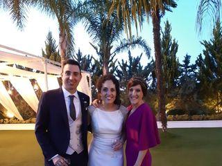 La boda de Feli y Paco 3