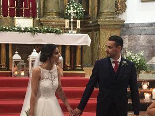 La boda de Mar y Manuel  2