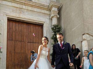 La boda de Mar y Manuel  3