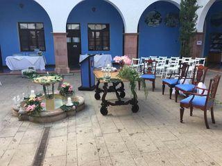 La boda de Fernando  y Eugenia  3