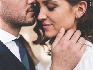 La boda de Idoia y Jos
