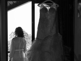 La boda de Alba y Marcos 1