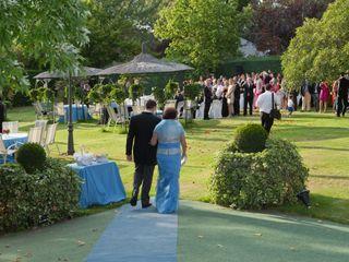 La boda de María y Borja 3