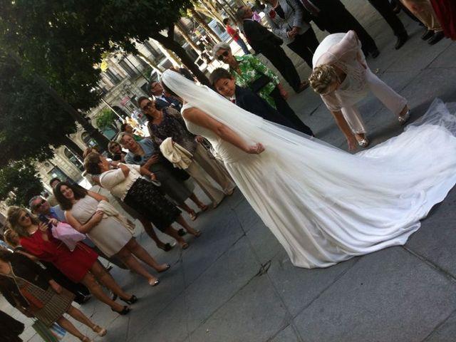 La boda de Olga y Sergio en Sevilla, Sevilla 2
