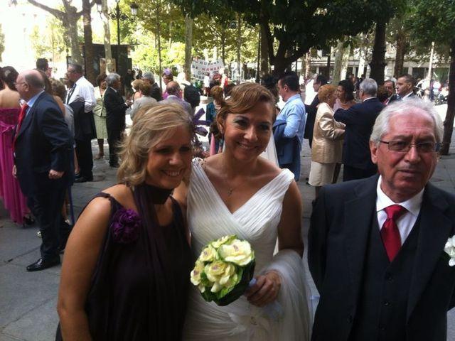 La boda de Olga y Sergio en Sevilla, Sevilla 5