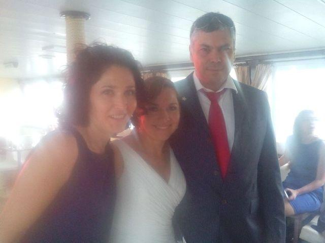 La boda de Olga y Sergio en Sevilla, Sevilla 9