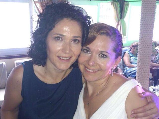La boda de Olga y Sergio en Sevilla, Sevilla 12