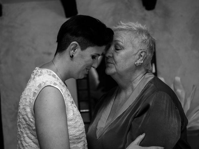 La boda de Sara y Ana en Chinchon, Madrid 23