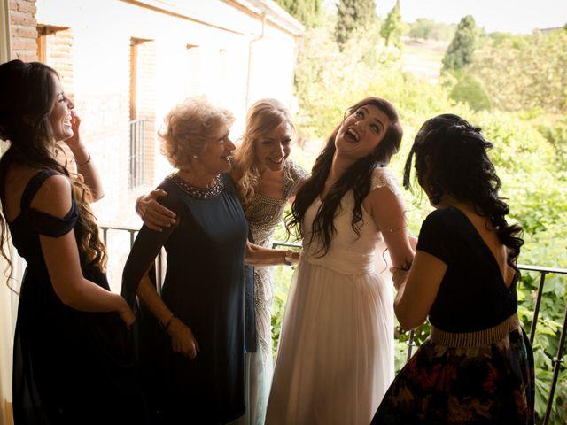 La boda de Sara y Ana en Chinchon, Madrid 37
