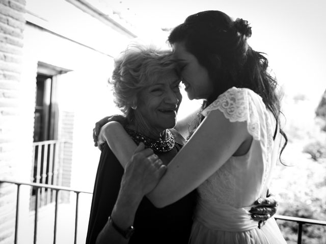 La boda de Sara y Ana en Chinchon, Madrid 38