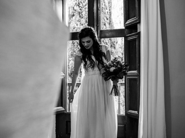 La boda de Sara y Ana en Chinchon, Madrid 43