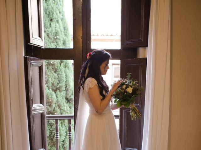 La boda de Sara y Ana en Chinchon, Madrid 44
