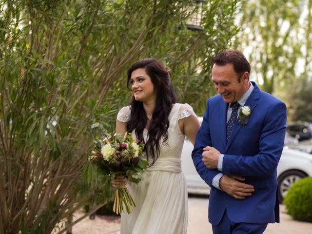 La boda de Sara y Ana en Chinchon, Madrid 46
