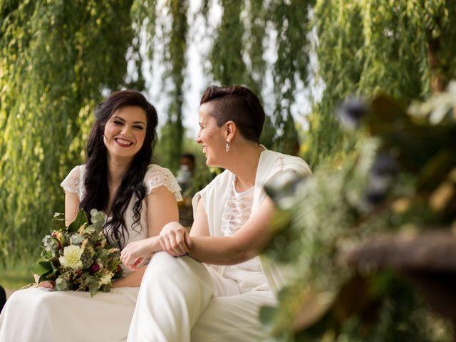 La boda de Sara y Ana en Chinchon, Madrid 48