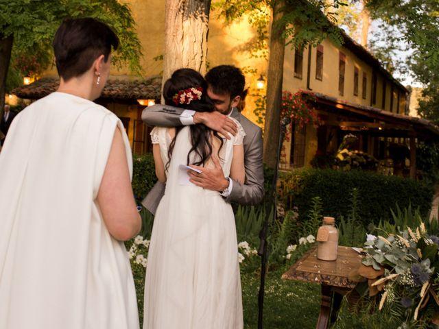 La boda de Sara y Ana en Chinchon, Madrid 58