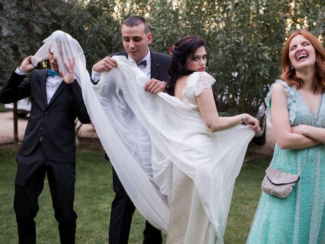 La boda de Sara y Ana en Chinchon, Madrid 70