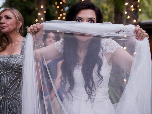 La boda de Sara y Ana en Chinchon, Madrid 71