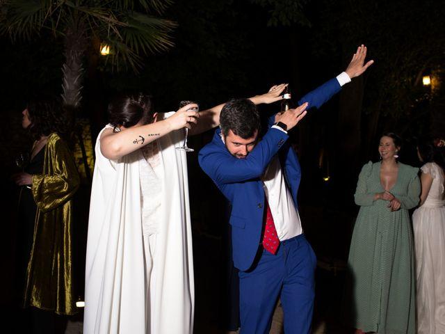 La boda de Sara y Ana en Chinchon, Madrid 80