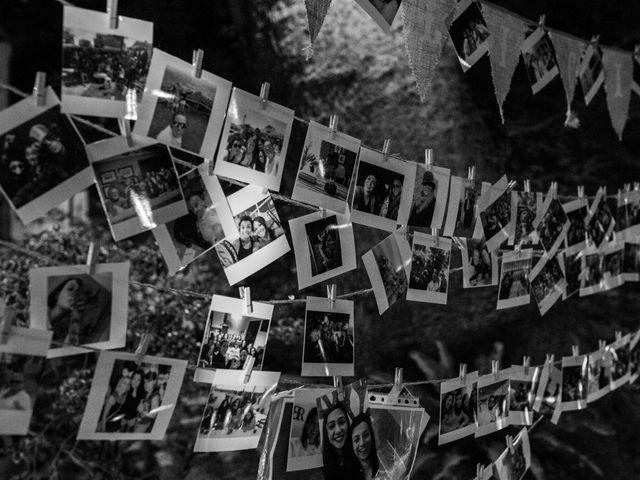 La boda de Sara y Ana en Chinchon, Madrid 84