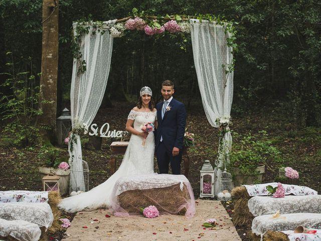 La boda de Aingeru y Saray en Escalante, Cantabria 5