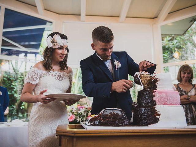 La boda de Aingeru y Saray en Escalante, Cantabria 10