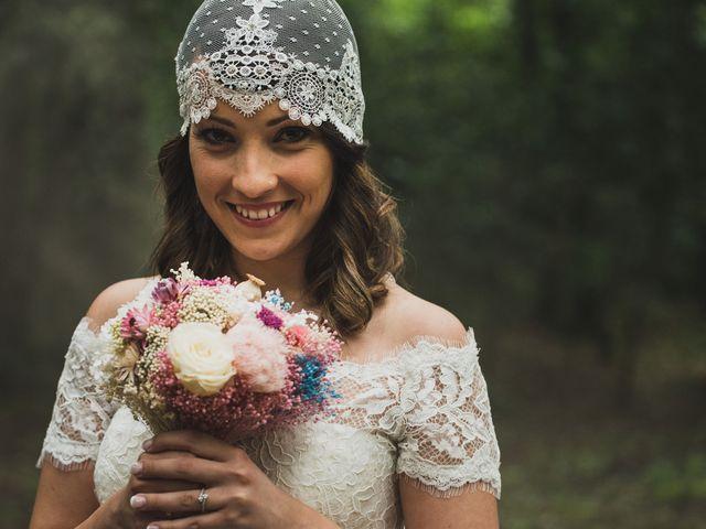 La boda de Aingeru y Saray en Escalante, Cantabria 11