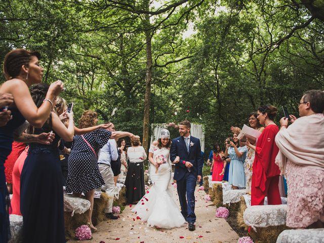 La boda de Aingeru y Saray en Escalante, Cantabria 20