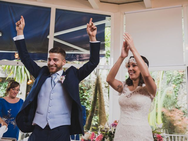 La boda de Aingeru y Saray en Escalante, Cantabria 21