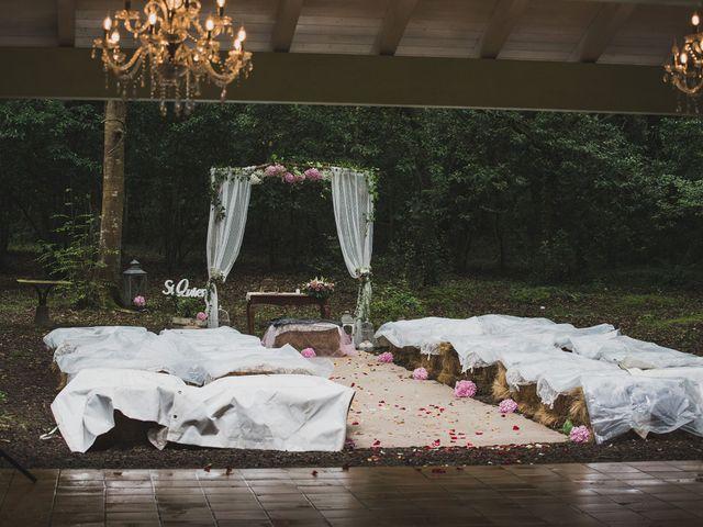 La boda de Aingeru y Saray en Escalante, Cantabria 22