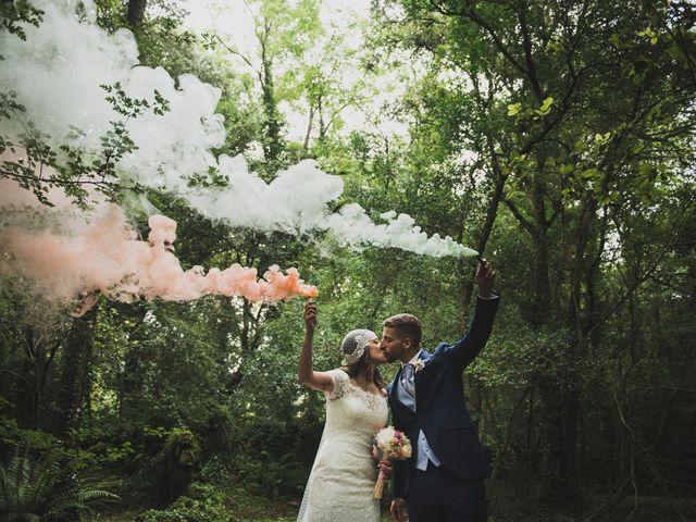 La boda de Aingeru y Saray en Escalante, Cantabria 24