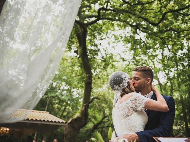 La boda de Aingeru y Saray en Escalante, Cantabria 25
