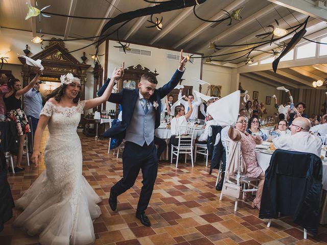 La boda de Aingeru y Saray en Escalante, Cantabria 33
