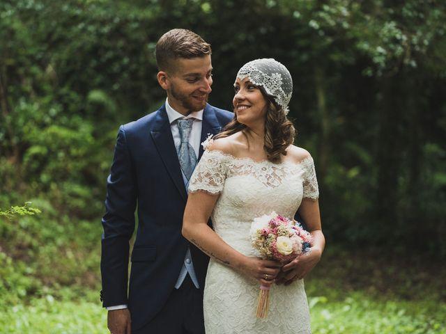 La boda de Aingeru y Saray en Escalante, Cantabria 35