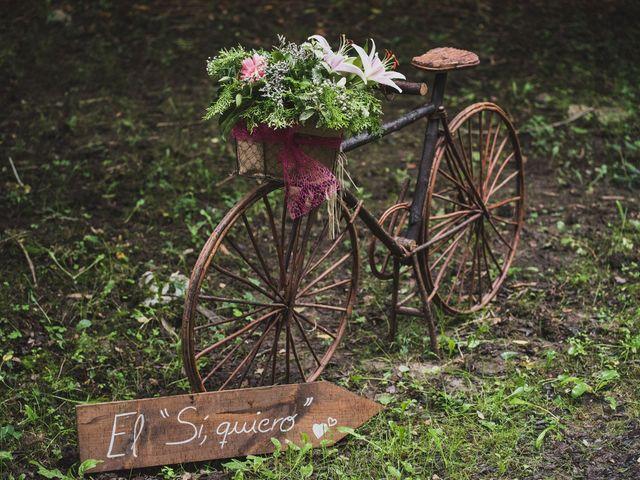 La boda de Aingeru y Saray en Escalante, Cantabria 36
