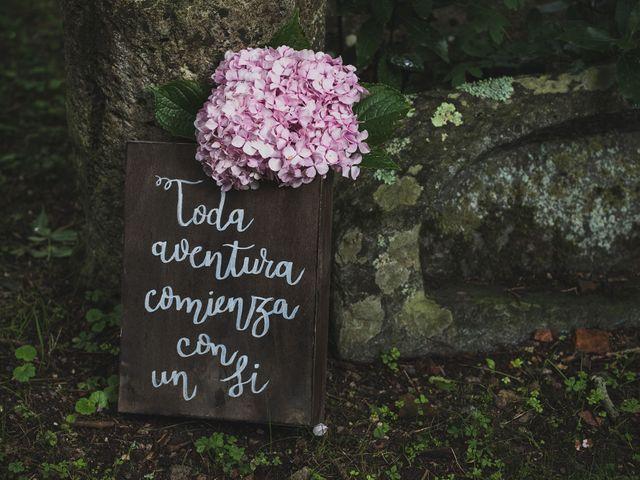 La boda de Aingeru y Saray en Escalante, Cantabria 38