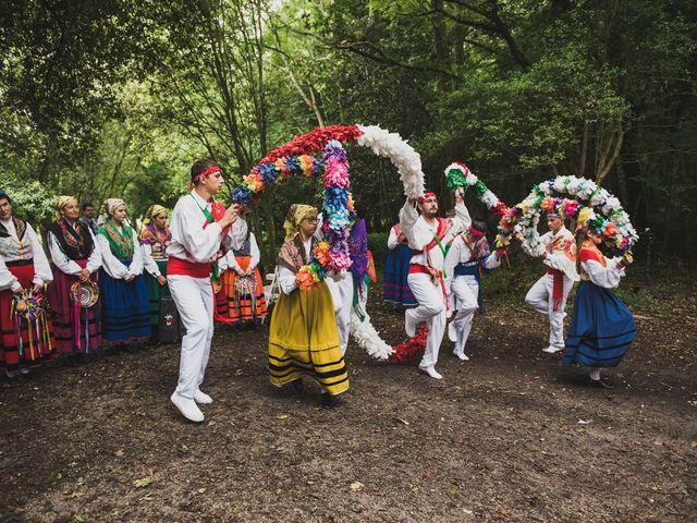 La boda de Aingeru y Saray en Escalante, Cantabria 42