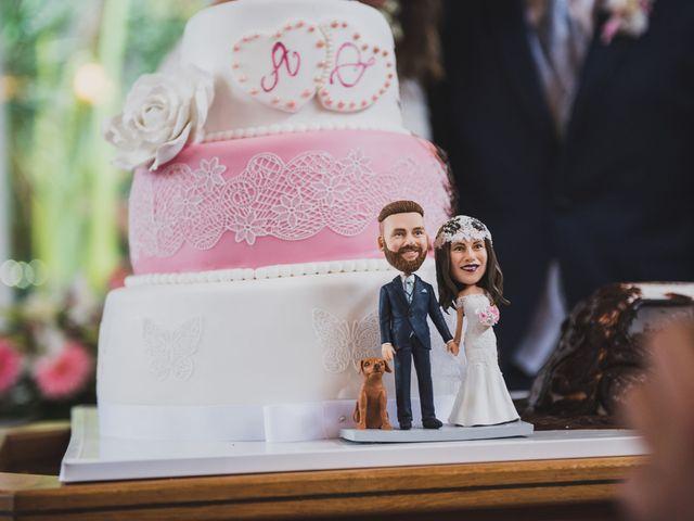 La boda de Aingeru y Saray en Escalante, Cantabria 49