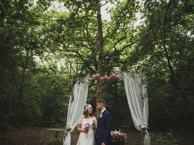 La boda de Aingeru y Saray en Escalante, Cantabria 50