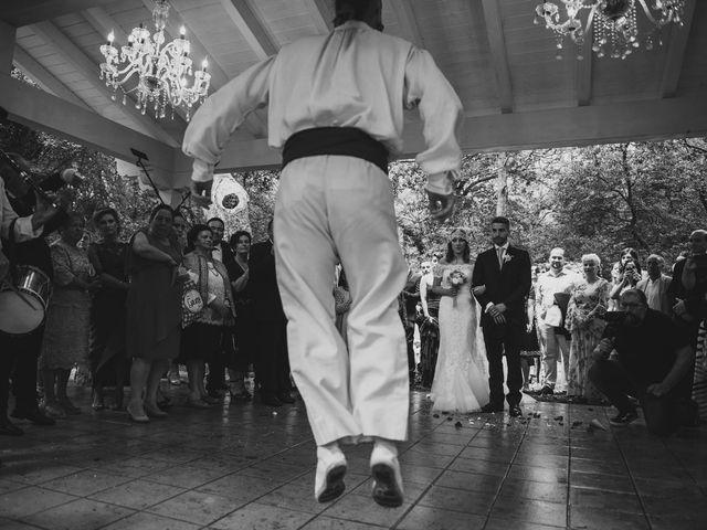 La boda de Aingeru y Saray en Escalante, Cantabria 56