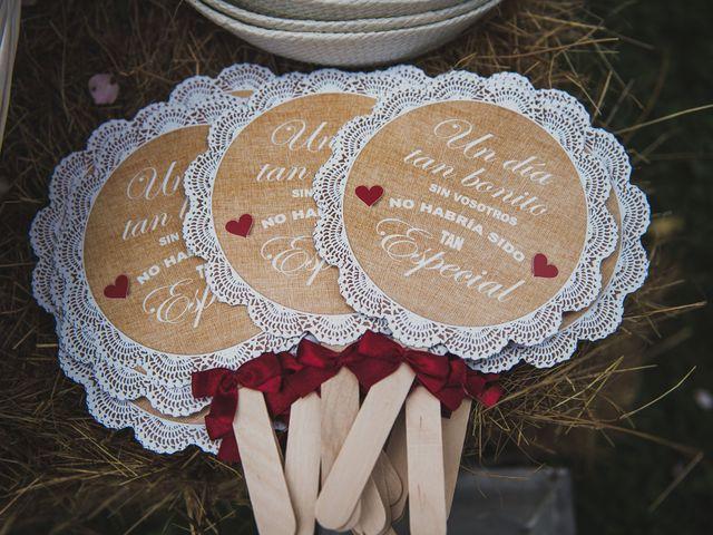 La boda de Aingeru y Saray en Escalante, Cantabria 59
