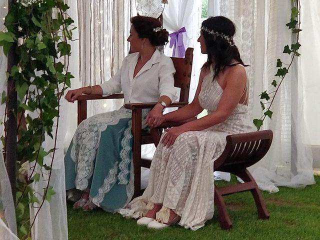 La boda de Gloria y Carmen en Albacete, Albacete 1